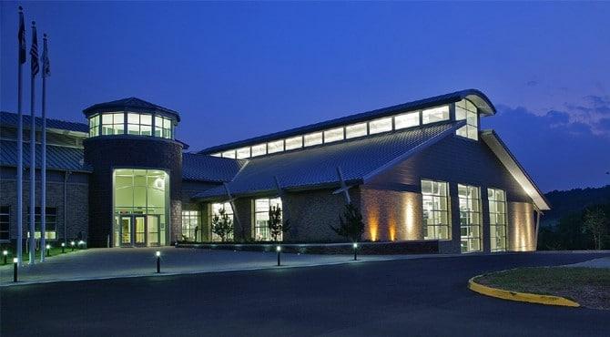 Warrenton Aquatic Center