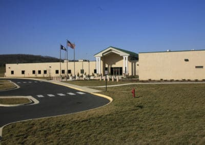 Middle River Regional Jail
