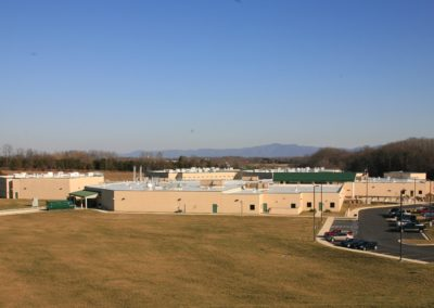 Middle River Regional Jail