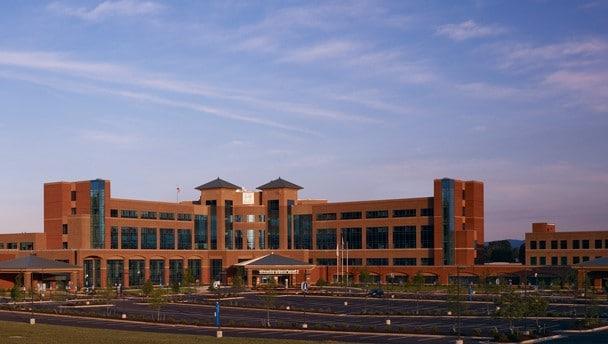 Rockingham Memorial Hospital