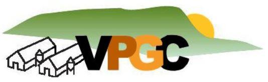 VPGC logo
