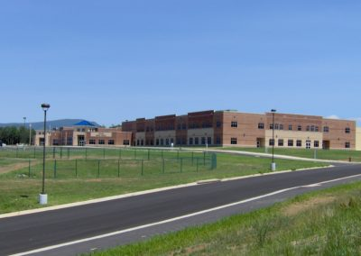Harrisonburg City – Skyline Middle School & Smithland Elementary School