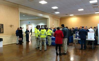 RBI participates in UVA Apprentice Job Fair
