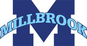 RBI visits Millbrook High School