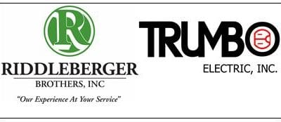 Riddleberger Brothers, Inc. are proud to announce the acquisition of Trumbo Electric, Inc.