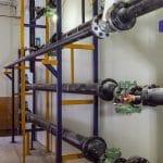 JMU COB Renovation - Interior 1