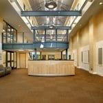 UVA Squash - Interior 5