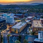 UVA University Hospital - Evening